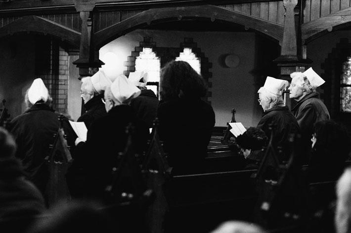 Lebenswege Halle - Trauer Diakonie