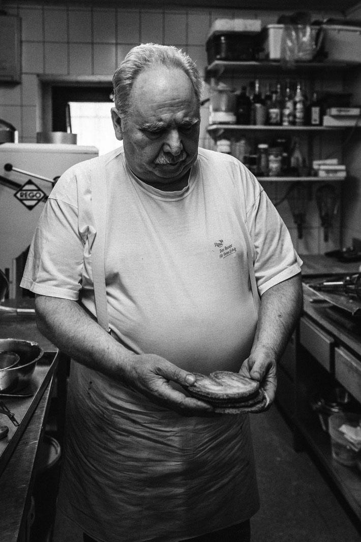 Lebenswege Halle - Bäcker Kolb