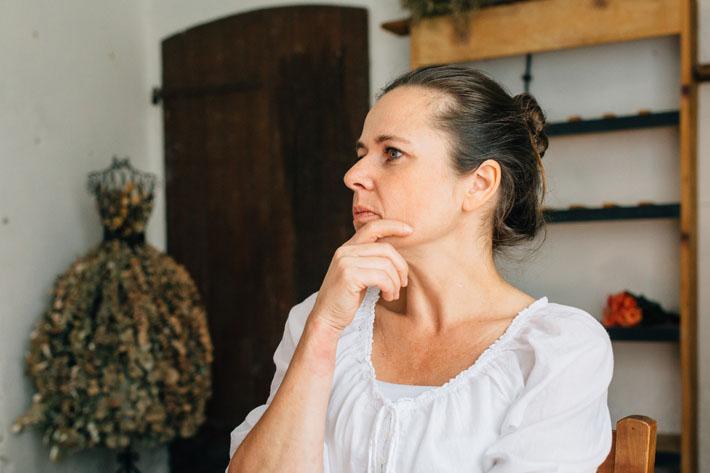 Lebenswege Halle - Mandy Rupprecht